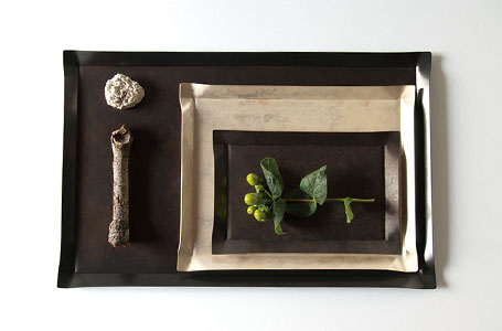 tray square